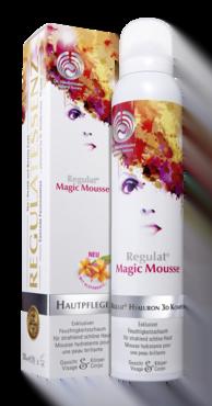 Regulatpro® Magic Mousse